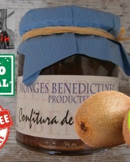 confitura-de-kiwi-producto-local-monges-benedictines-manacor